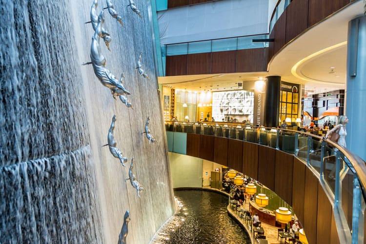 Shoppen in Dubai