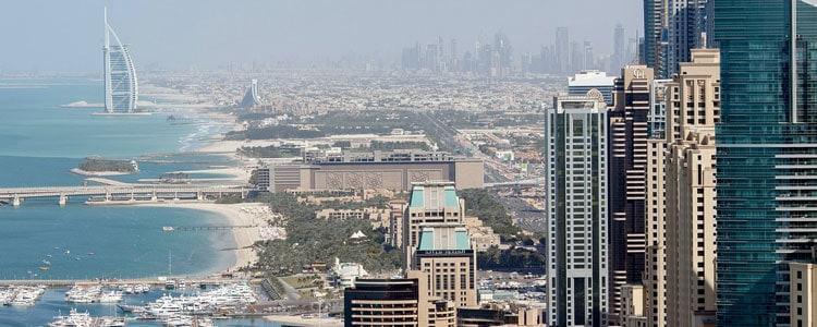 Stopover Dubai