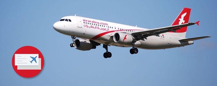 Al Arabiya vliegtickets