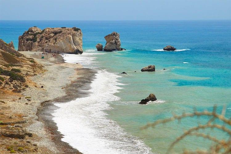 Overwinteren op Cyprus
