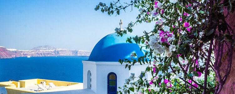 Wat is het leukste Griekse eiland voor stelletjes
